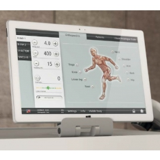 Touch screen Storz Masterpuls ultra-serie