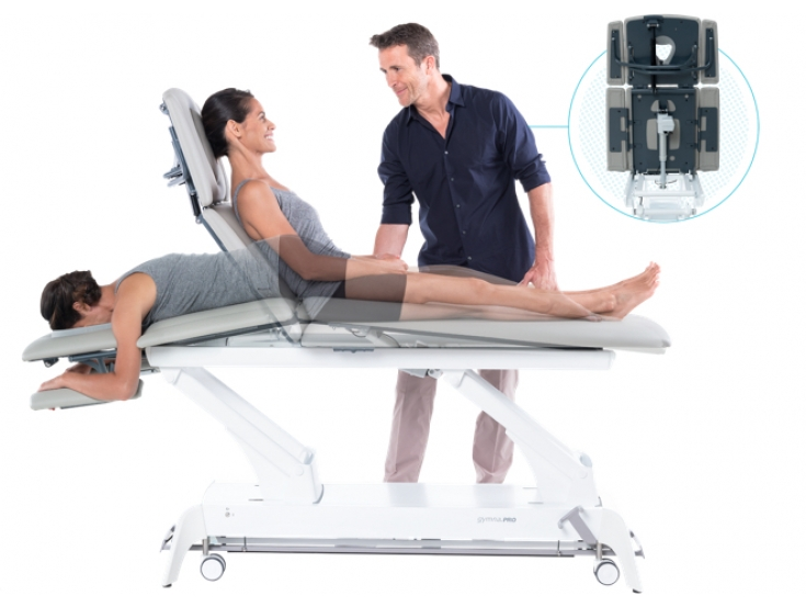constant patient positioning